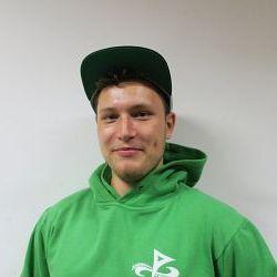 Fadri Zimmermann