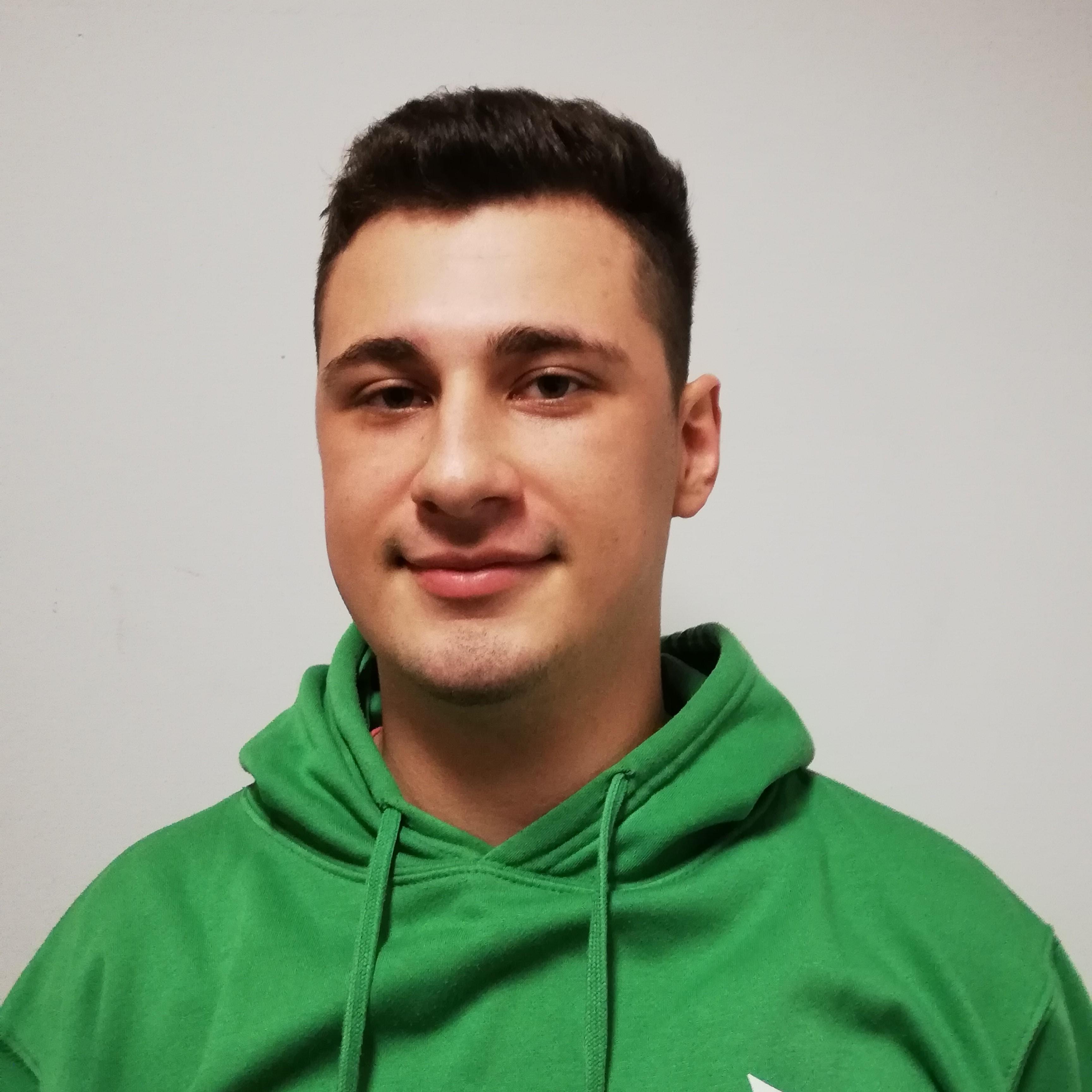 Dario Fischer