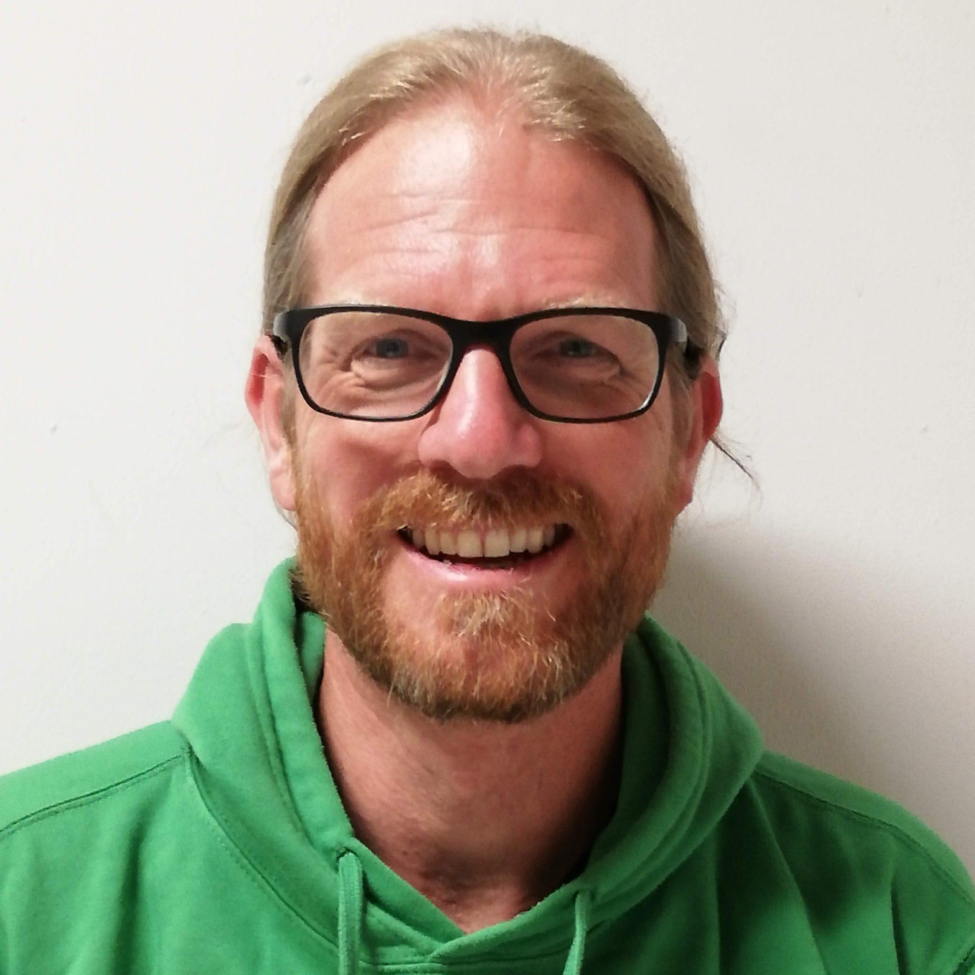 Mark Steffen